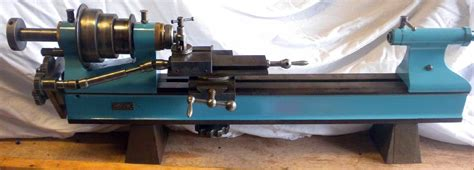 lathe swing definition rivett watchmakers lathes