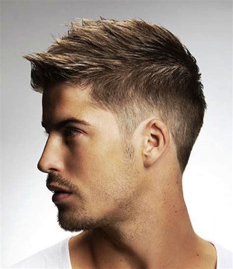 Men Short Hairstyles For Thin Faces | hairstyles for narrow faces men best hair style