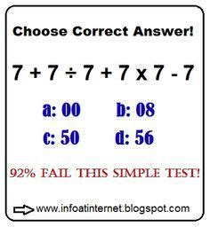 quiz questions with options and answers 1000 images about maths puzzles on pinterest puzzles