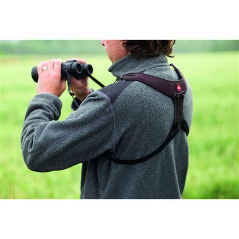 Sports Leica leica sport trageriemen pitch black