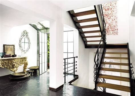 decorar debajo delas escaleras interiores decorar escaleras con estilo 50 ideas