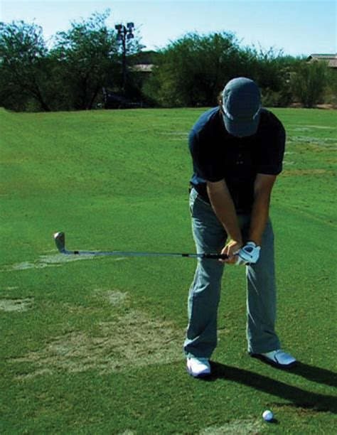 ryan moore golf swing prospectives ryan moore golf tips magazine