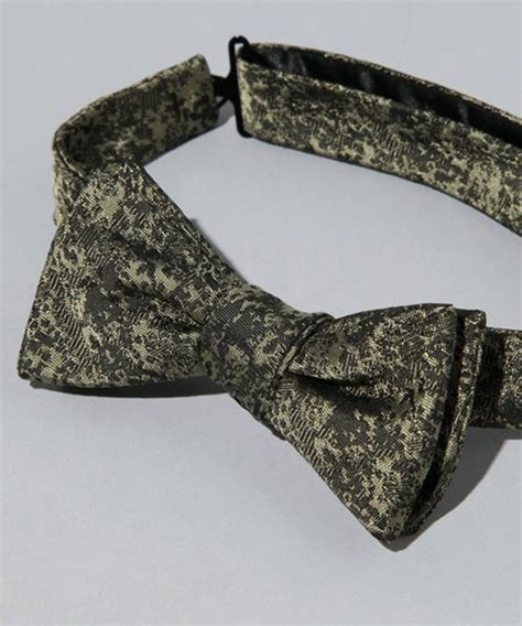 salt pepper world camo necktie bow tie collection
