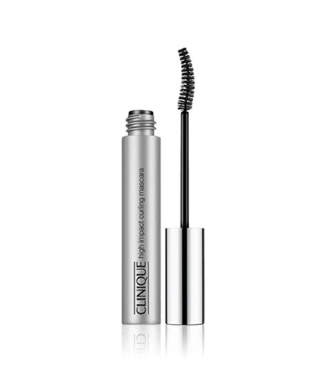Clinique Mascara high impact curling mascara clinique
