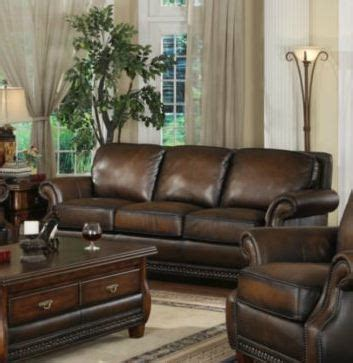 Broyhill Living Room Set by Leather Living Room Set In What Way The Leather Set