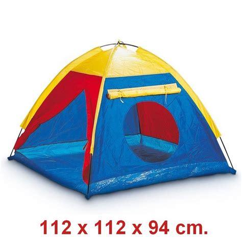 tenda gioco per bambini da giardino