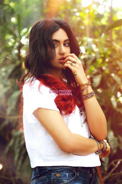 actress name of commando 2 adah sharma roped in for commando 2 bollywood garam