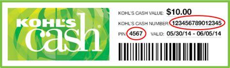 enlightenment kohls cash and kmart sears rewards program - Can I Use Kohl S Cash On Gift Cards
