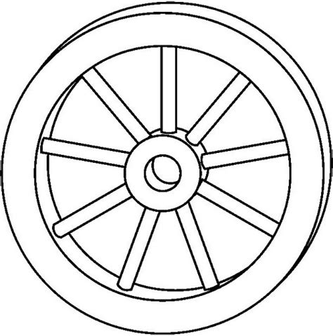 coloring pages color wheel wheel coloring