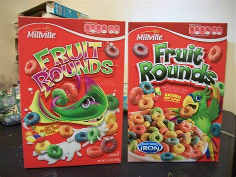 fruit rounds tripe trope sharpe