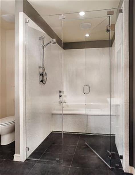 custom shower and tub combo yelp