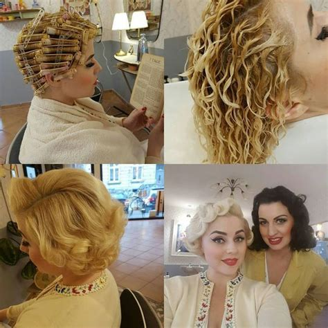 my first feminine hair perm 1000 images about perm on pinterest curly hair styles