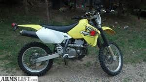 Suzuki Drz400e For Sale Armslist For Sale 2003 Suzuki Drz 400e N Trail