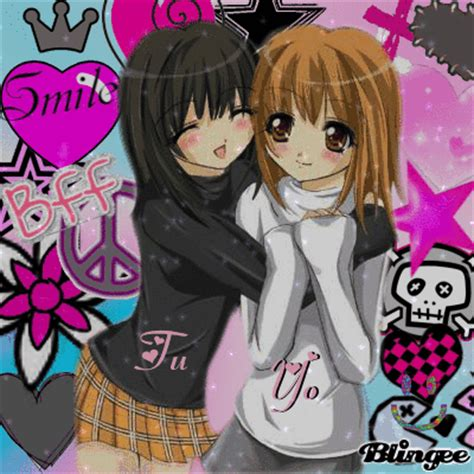 imagenes que digan best friends forever tu y yo best friends forever para rebeccachambers13