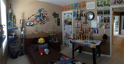 motocross bedroom wallpaper motocross bedding and bedroom decor funny images gallery