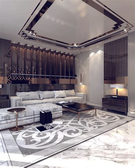 designs  constantin frolov  marble home