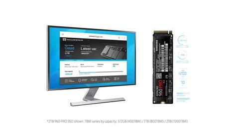 Samsung Ssd M 2 960 Pro 1tb Nvme Pci Express 3 0 X4 Murah samsung 960 pro nvme m 2 1tb ssd mz v6p1t0bw shopping