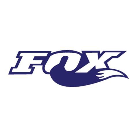 fox racing shox logo vector  eps ai cdr