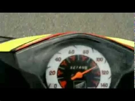 Knalpot Racing Honda Supra X 100 Sc Project Gahar Fullsystem koso digital speedometer for honda beat doovi