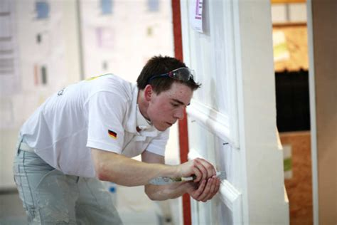 Gipser Stuckateur by Stuckateur In Worldskills Germany Berufswettbewerbe