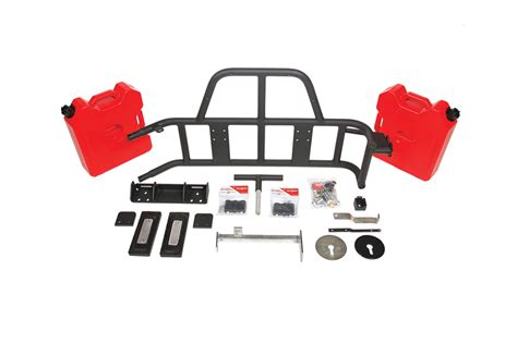 fab swing com jeep jk orfab swingaway tire carrier wroto pax mounts