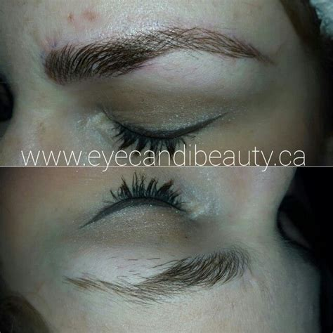 tattoo eyeliner calgary 3d brow embroidery technique microblading eyebrow