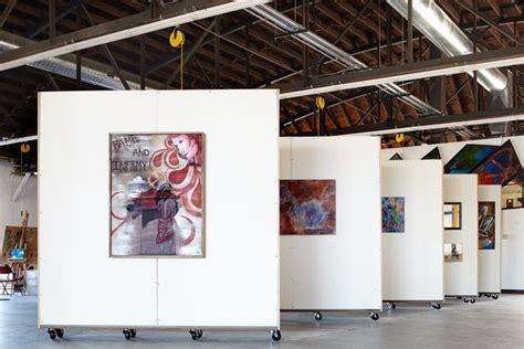 moveable walls myarts metropolitan arts center movable walls wheels
