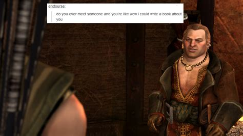 Dragon Age Meme - bubonickitten dragon age ii text post meme