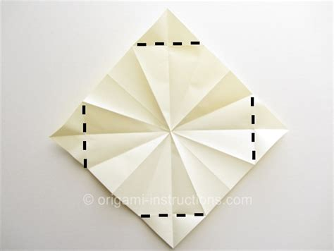 Origami Petal Box - origami petal box 28 images gift wrapping and mail on