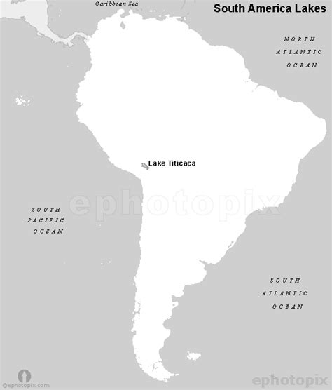 map of south america black and white south america lakes map america map