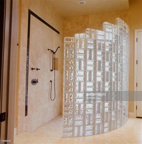 glass blocks bathroom walls glass blocks for bathroom walls home design sustainable pals