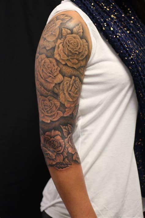 Bloemen Cm S Tattoos