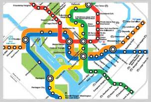 Dc Metro Map Pdf by The World S Best Designed Metro Maps Glantz Design