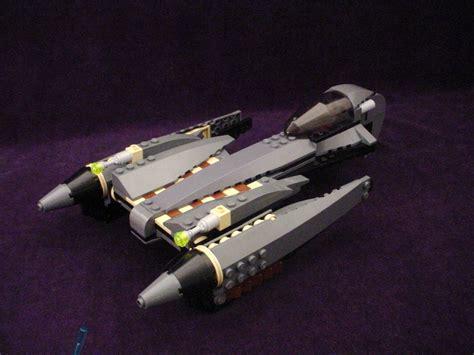 Lego Wars 7656 General Grievous Starfighter lego wars set 7656 general grievous starfighter wars