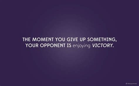 Never give up quotes wallpaper