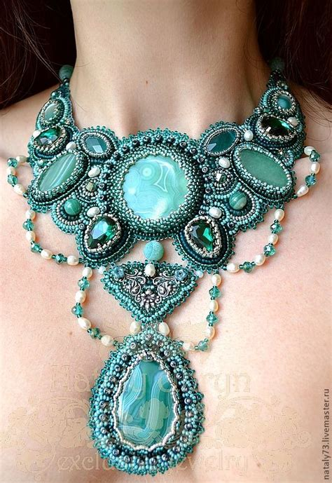 what is a statement necklace a guide to the various