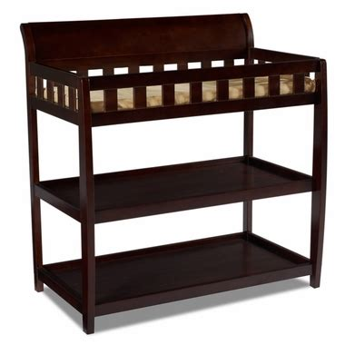 delta bentley collection delta children bentley changing table in chocolate free