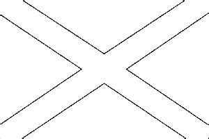 alabama state flag coloring page