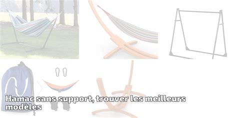 Toile De Hamac Sans Support by Hamac Sans Support Trouver Les Meilleurs Mod 232 Les Pour