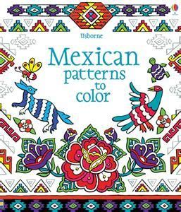 mexican pattern history 5 99 designs to color taken from thousands of years of