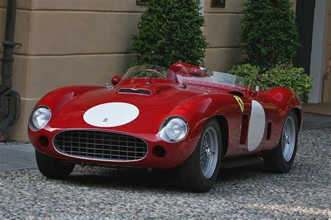 Ferrari 860 Monza by 1956 Ferrari 860 Monza Gallery Supercars Net