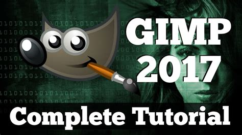 Tutorial On Gimp For Beginners | gimp tutorials bing images