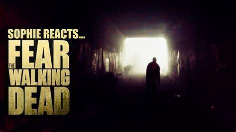 miedo fear entender para que no me olvide fear twd