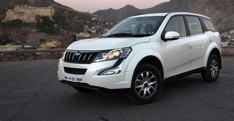 mahindra xuv 500 2016 mahindra xuv500 released in australia new design