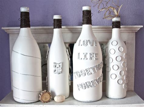decorating wine bottles 28 images diy decorated wine