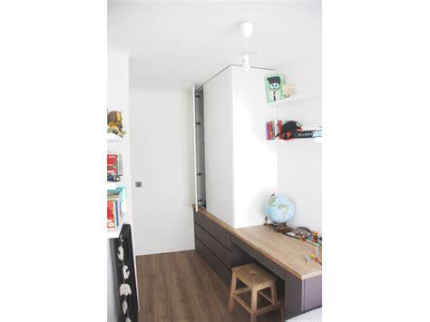meuble chambre sur mesure domoko les am 233 nagements de chambre r 233 alis 233 s par domoko