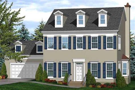 Home Decorators Ls Georgian Colonial House Plans Home Design Ls 21003 B 20596 Luxamcc