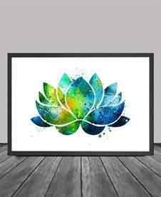 Lotus Flower Prints 25 Best Ideas About Buddha Wall On Buddha