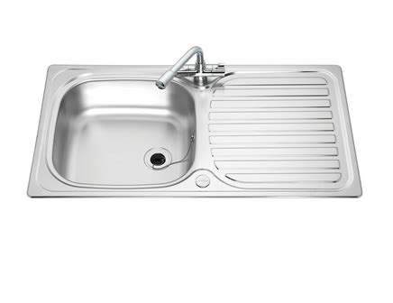 howdens kitchen sinks lamona single bowl sink stainless steel kitchen sinks