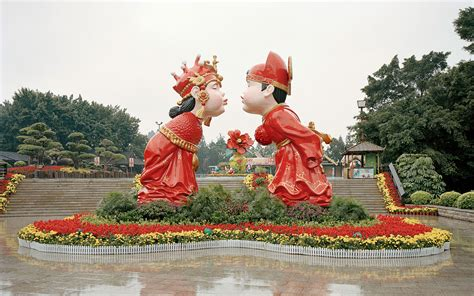 list theme parks china in photos empty amusement parks in china travel leisure